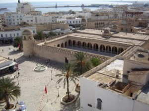 Sousse_Grosse_Moschee