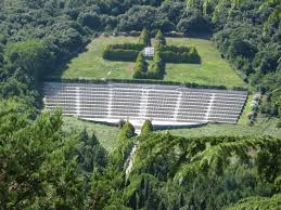 Monte Cassino we Włoszech